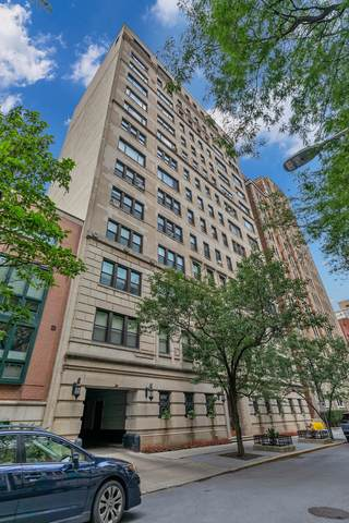 2912 N Commonwealth Avenue 3A, Chicago, IL 60657 (MLS #11169611) :: Lux Home Chicago
