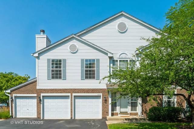 650 Portage Court, Vernon Hills, IL 60061 (MLS #11169616) :: Ani Real Estate