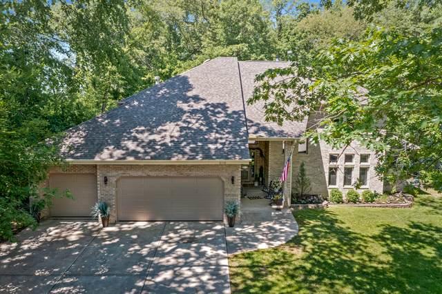 6110 Debra Avenue, Tinley Park, IL 60477 (MLS #11169622) :: The Wexler Group at Keller Williams Preferred Realty