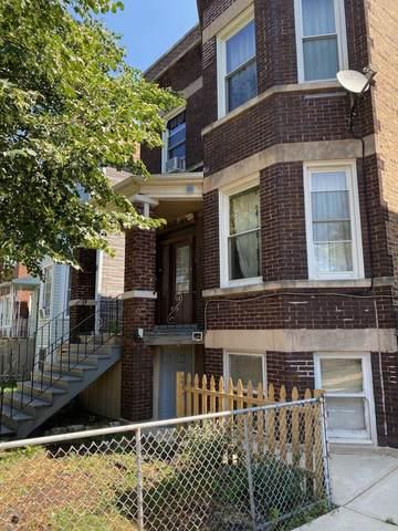 5209 S Whipple Street, Chicago, IL 60632 (MLS #11169632) :: Suburban Life Realty