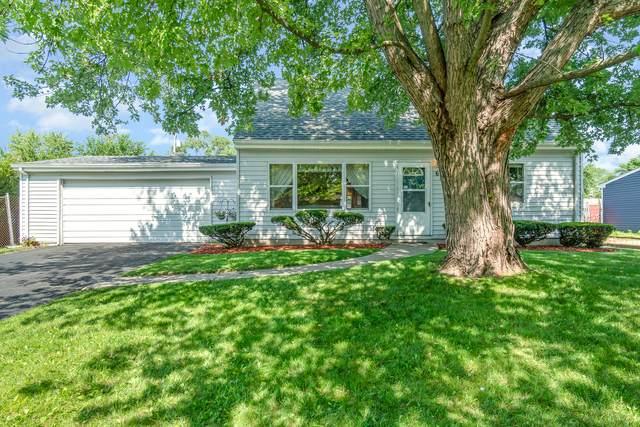 643 Osage Road, Portage, IN 46368 (MLS #11169639) :: Jacqui Miller Homes