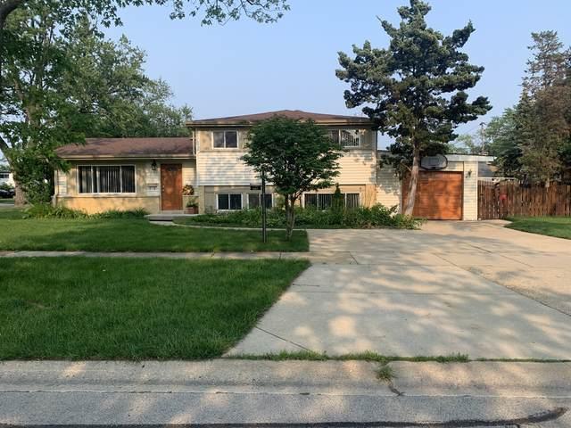 81 W Bradley Street, Des Plaines, IL 60016 (MLS #11169654) :: Helen Oliveri Real Estate