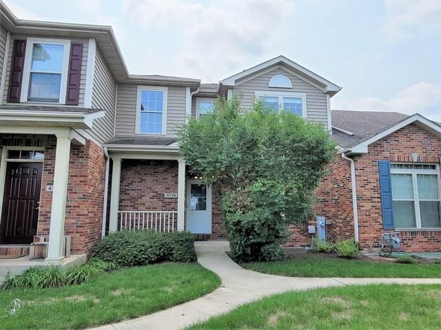 4738 Oak Way #0, Roscoe, IL 61073 (MLS #11169665) :: Suburban Life Realty