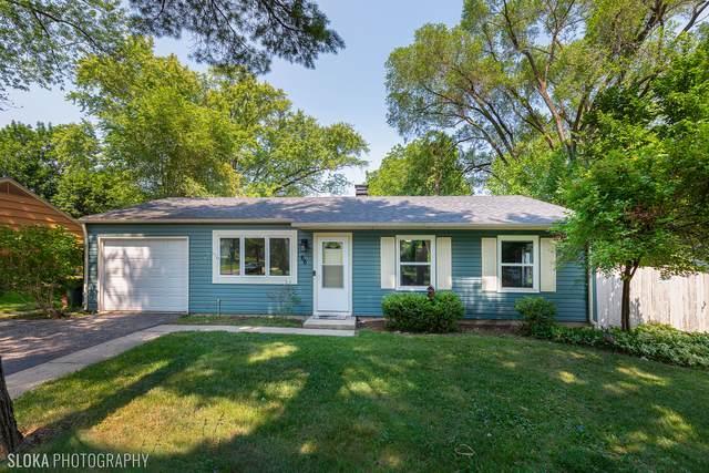 66 S Prairie Street, Cary, IL 60013 (MLS #11169676) :: Suburban Life Realty