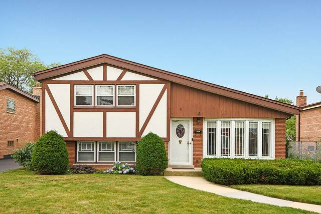 5213 Avery Place, Oak Lawn, IL 60453 (MLS #11169678) :: The Wexler Group at Keller Williams Preferred Realty