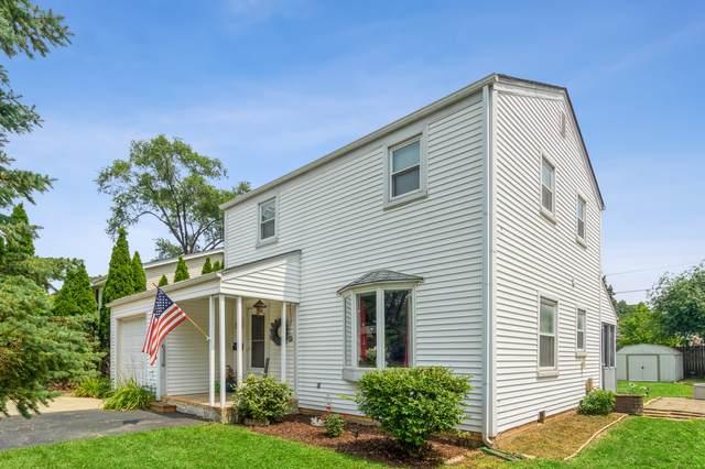 165 S Bothwell Street, Palatine, IL 60067 (MLS #11169692) :: Jacqui Miller Homes