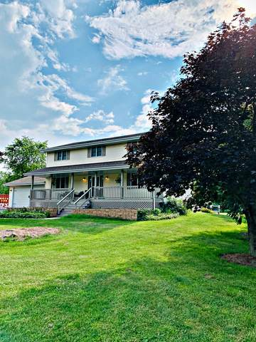 21911 Highway 113, Custer Park, IL 60481 (MLS #11169699) :: The Wexler Group at Keller Williams Preferred Realty