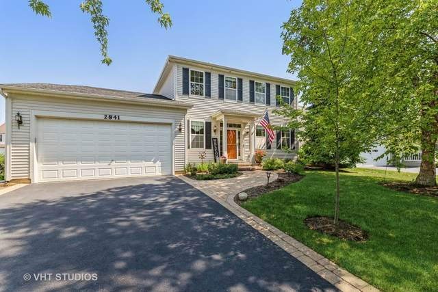 2841 Sweet Clover Way, Wauconda, IL 60084 (MLS #11169723) :: O'Neil Property Group