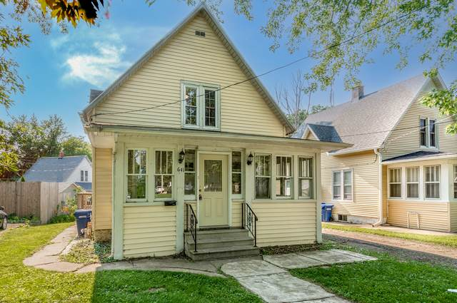 641 N 4th Street, Dekalb, IL 60115 (MLS #11169729) :: O'Neil Property Group