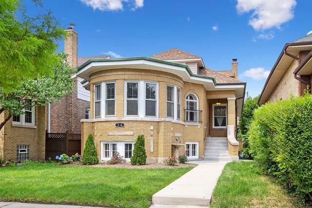 34 Le Moyne Parkway, Oak Park, IL 60302 (MLS #11169740) :: O'Neil Property Group