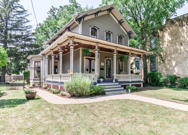 156 S Gifford Street, Elgin, IL 60120 (MLS #11169757) :: O'Neil Property Group