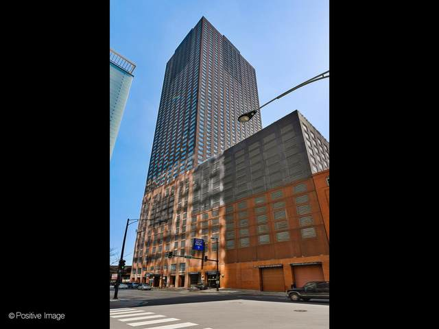 474 N Lake Shore Drive #5004, Chicago, IL 60611 (MLS #11169759) :: Lux Home Chicago