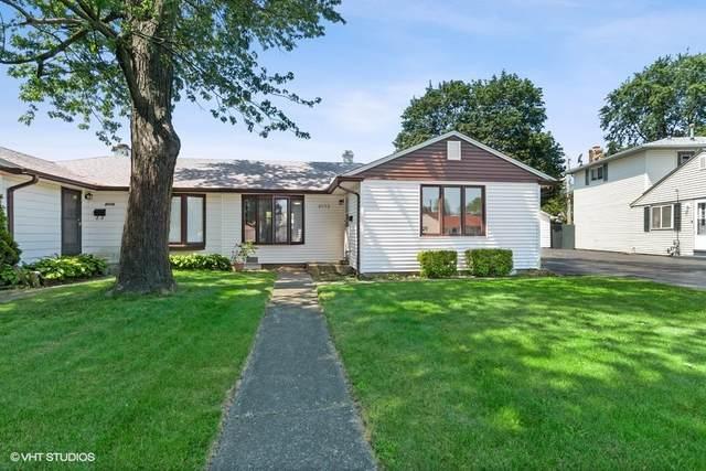 8772 S Kilbourn Avenue, Hometown, IL 60456 (MLS #11169767) :: Jacqui Miller Homes