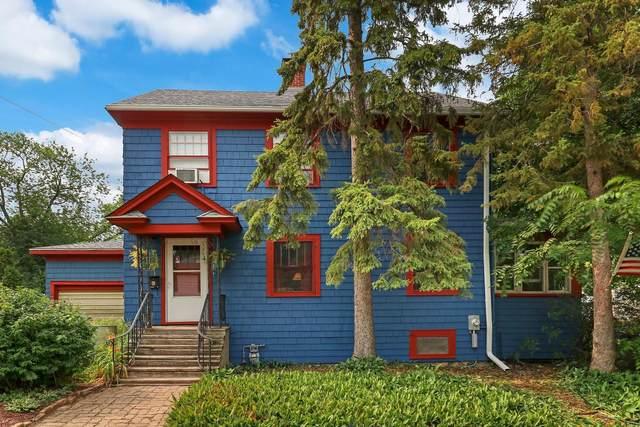 33 W Hammond Street, Mundelein, IL 60060 (MLS #11169769) :: Jacqui Miller Homes