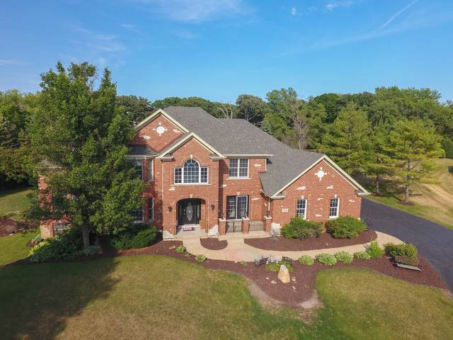 38W304 Yaupon Court, St. Charles, IL 60175 (MLS #11169774) :: The Wexler Group at Keller Williams Preferred Realty
