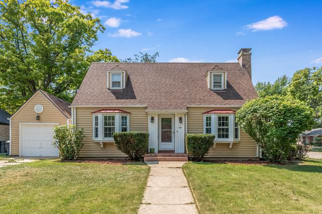344 Hamilton Avenue, Elgin, IL 60123 (MLS #11169790) :: O'Neil Property Group