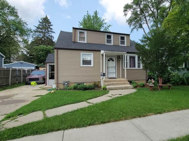 680 Cooper Avenue, Elgin, IL 60120 (MLS #11169796) :: O'Neil Property Group