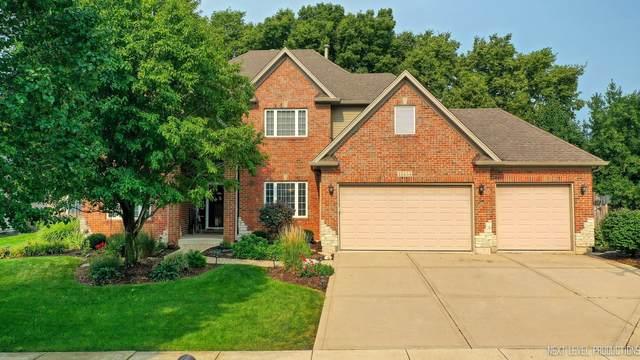 15454 Dan Patch Drive, Plainfield, IL 60544 (MLS #11169798) :: Lewke Partners - Keller Williams Success Realty