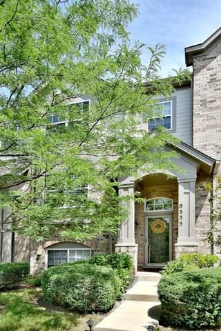 8535 Grove Street #3, Morton Grove, IL 60053 (MLS #11169799) :: Carolyn and Hillary Homes