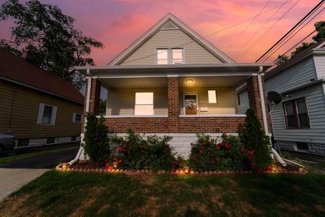 3935 Gage Avenue, Lyons, IL 60534 (MLS #11169804) :: O'Neil Property Group