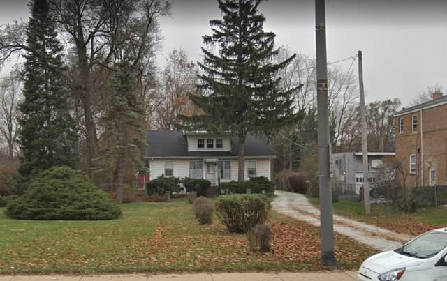 4431 147th Street, Midlothian, IL 60445 (MLS #11169816) :: O'Neil Property Group