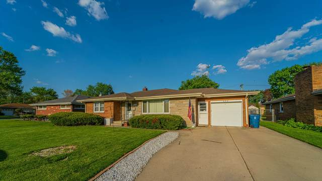 424 Marian Avenue, Bradley, IL 60915 (MLS #11169823) :: Suburban Life Realty