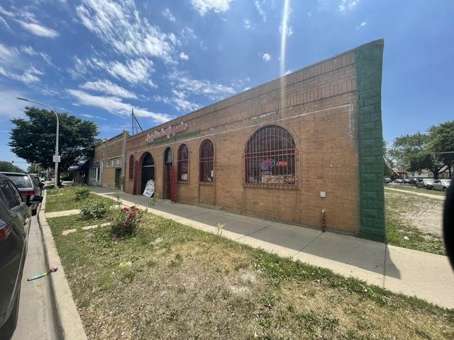 6021 W Grand Avenue, Chicago, IL 60639 (MLS #11169828) :: O'Neil Property Group