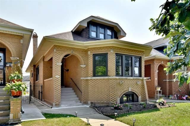 5327 W George Street, Chicago, IL 60641 (MLS #11169834) :: O'Neil Property Group