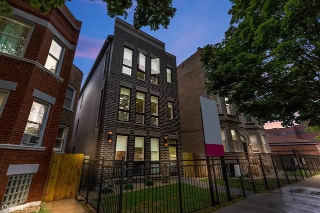 5233 S Wabash Avenue, Chicago, IL 60615 (MLS #11169843) :: Lewke Partners - Keller Williams Success Realty