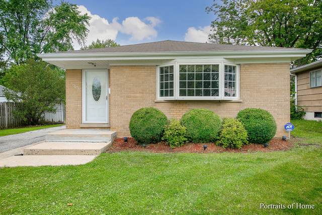 506 N Fulton Avenue, Villa Park, IL 60181 (MLS #11169849) :: Angela Walker Homes Real Estate Group