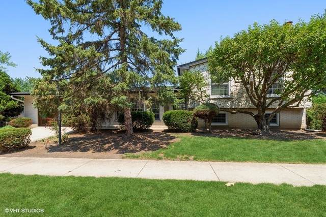1227 Yorkshire Drive, Hanover Park, IL 61041 (MLS #11169883) :: Lux Home Chicago