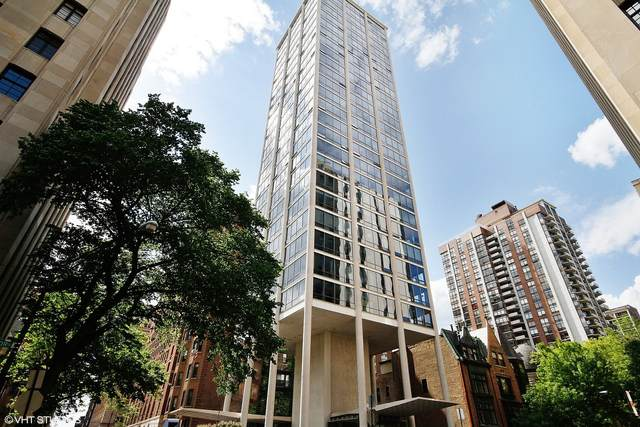 1300 N Astor Street 13C, Chicago, IL 60610 (MLS #11169897) :: Lux Home Chicago