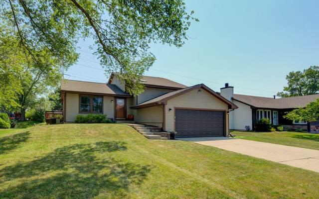 14545 S Heatherwood Drive, Homer Glen, IL 60491 (MLS #11169953) :: Jacqui Miller Homes