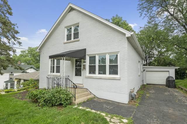 415 Holmes Street, Lemont, IL 60439 (MLS #11169955) :: O'Neil Property Group
