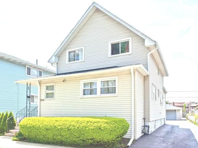 4030 Prairie Avenue, Schiller Park, IL 60176 (MLS #11169977) :: O'Neil Property Group