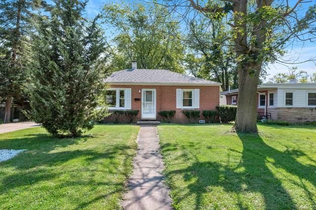 591 S Finley Road, Lombard, IL 60148 (MLS #11169985) :: Ryan Dallas Real Estate