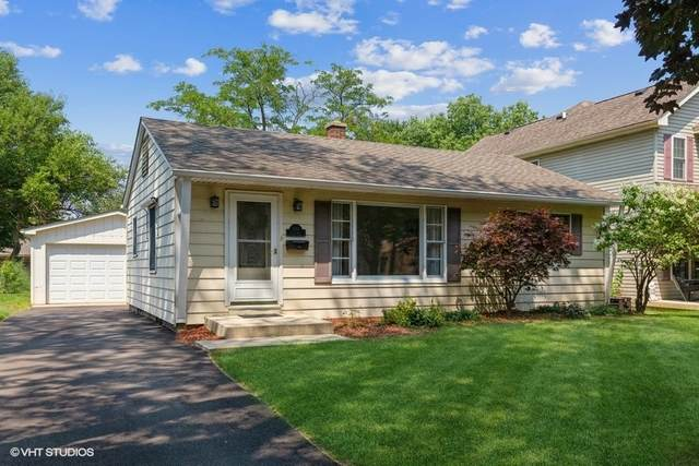 506 Golf Road, Crystal Lake, IL 60014 (MLS #11169989) :: O'Neil Property Group