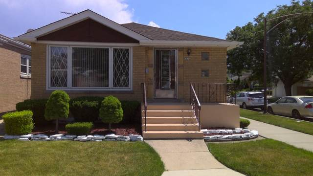 5825 W 55th Street, Chicago, IL 60638 (MLS #11170004) :: Touchstone Group