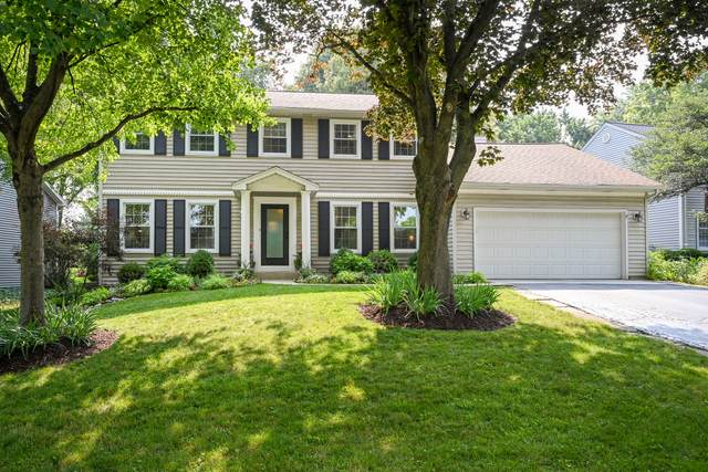 3815 Downers Drive, Downers Grove, IL 60515 (MLS #11170008) :: The Wexler Group at Keller Williams Preferred Realty