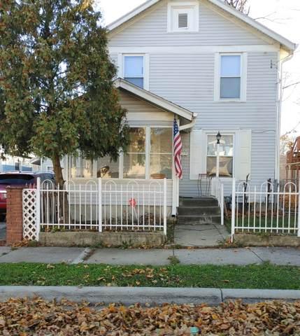 320 Center Street, Elgin, IL 60120 (MLS #11170013) :: O'Neil Property Group