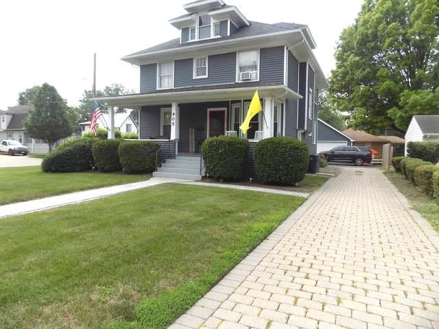 905 South Street, Elgin, IL 60123 (MLS #11170021) :: Suburban Life Realty