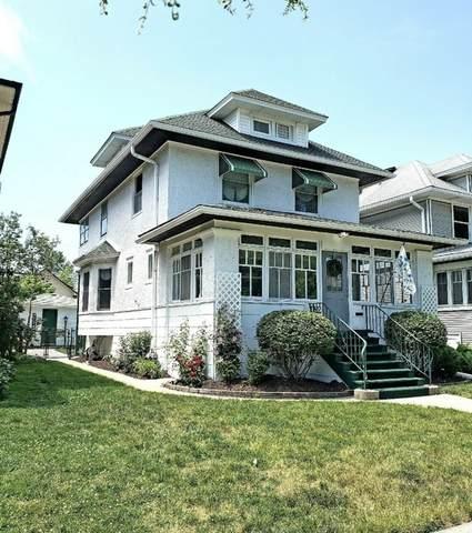 835 N Cuyler Avenue, Oak Park, IL 60302 (MLS #11170023) :: O'Neil Property Group