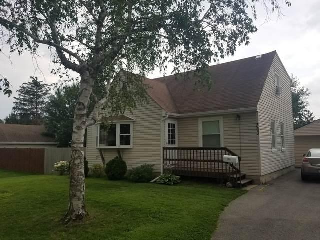 363 Major Drive, Northlake, IL 60164 (MLS #11170025) :: Suburban Life Realty