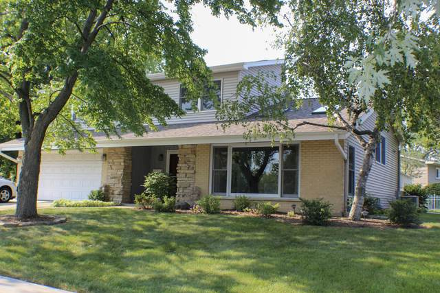 322 W Beech Drive, Schaumburg, IL 60193 (MLS #11170062) :: The Wexler Group at Keller Williams Preferred Realty