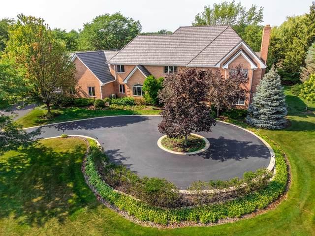 920 Goldenrod Lane, Lake Forest, IL 60045 (MLS #11170067) :: Suburban Life Realty
