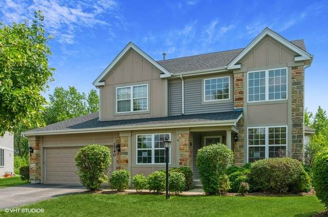 1740 Charles Court, Wheeling, IL 60090 (MLS #11170079) :: Littlefield Group