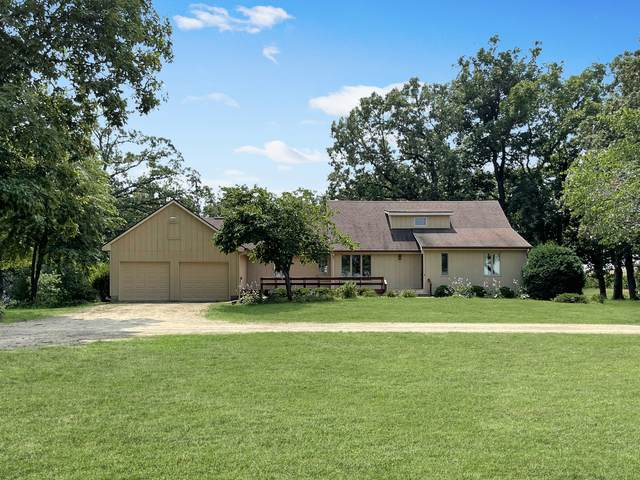 7717 W Wagner Road, Lena, IL 61048 (MLS #11170119) :: The Wexler Group at Keller Williams Preferred Realty