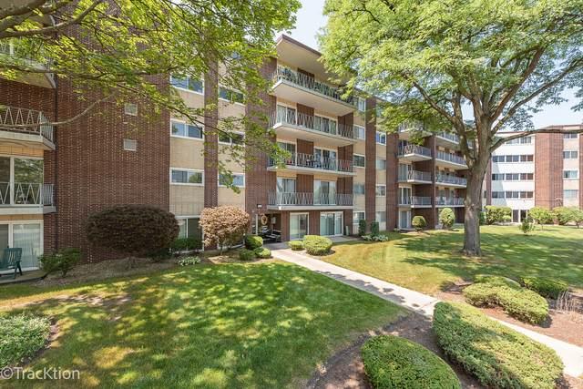 2900 Maple Avenue 11A, Downers Grove, IL 60515 (MLS #11170121) :: The Dena Furlow Team - Keller Williams Realty