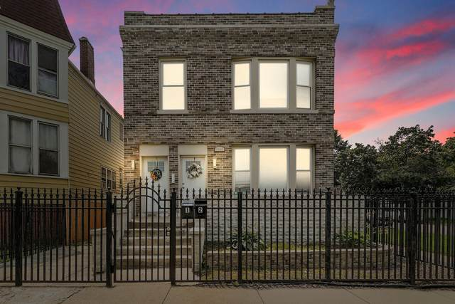 2941 E 96th Street, Chicago, IL 60617 (MLS #11170134) :: O'Neil Property Group