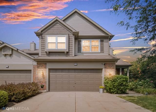 361 Bentley Place, Buffalo Grove, IL 60089 (MLS #11170142) :: John Lyons Real Estate